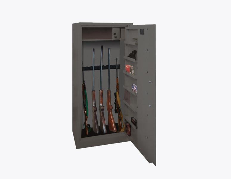 armadio-portafucili-PFS-7-fucili-linea-titan-certicato-EN1143-1-classe-0-acciaio-sicura-casseforti